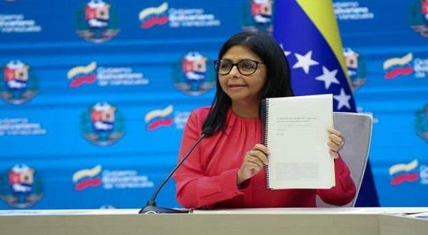 Presentan estudio sobre campaña mediática contra Venezuela