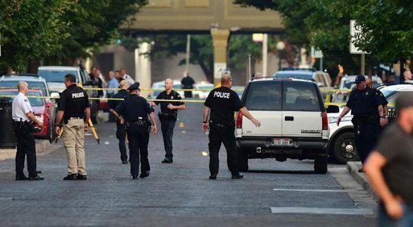 Tiroteo deja al menos siete fallecidos en Colorado, EE.UU.