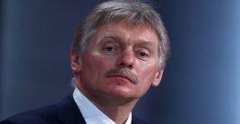"""""""Estados Unidos se niega a cooperar en la lucha contra el ciberdelito"""", precisó el portavoz del Kremlin."""