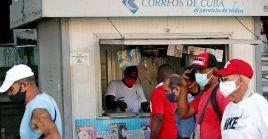 La isla caribeña acumula  de 119.375 contagios totales en más de un año de pandemia