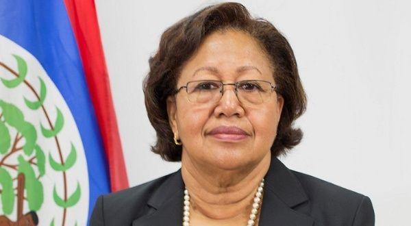Celebran elección de una mujer como secretaria de Caricom