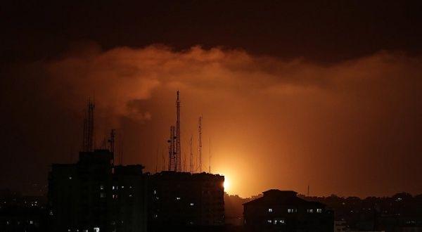 ALBA-TCP condena nuevos ataques de Israel contra Palestina