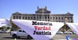 La dictadura en Uruguay tuvo lugar desde 1973 a 1985.