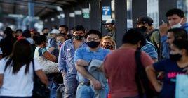 El país suramericano continúa con el proceso del plan de vacunación, suministrando dosis deSputnik V, Pfizer, Sinovac, Sinopharm y AstraZeneca.