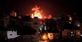 La Asamblea General de la ONU se reunió este jueves para discutir la situación que se vive en el territorio ocupado de Palestina.