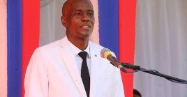 Grupos de oposición en Haití han rechazado cualquier acuerdo mientras el presidente Moise siga en el poder.