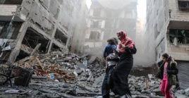 La venta de armas contempla municiones de ataque directo, notificada al Congreso días antes del ataques israelí en Gaza.