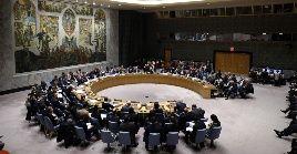 La reunión sobre el tema palestino fue solicitada por las representaciones ante la ONU de Níger y Argelia.