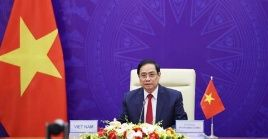 A juicio del primer ministro vietnamita, Pham Minh Chinh, la región de Asia necesita unirse para hacer frente a la Covid-19 y garantizar desarrollo con inclusión.