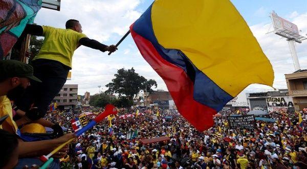 Comité Nacional del Paro anuncia que continuarán las movilizaciones en Colombia | Noticias | teleSUR