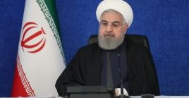 Irán continuará las conversaciones nucleares en Viena hasta que se alcance un acuerdo final, sostuvo el presidente.