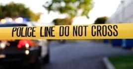 El sábado, dos personas perdieron la vida y otras ocho resultaron heridas, una de ellas grave, en un tiroteo en el centro de la ciudad de Minneapolis (Minnesota).