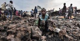La huida masiva de cientos de personas ha causado el extravío de más de 170 menores, advirtió Unicef.