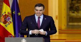 En el marco de la reunión, tantoFrancia comoAlemania se comprometieron a aportar 30 millones de vacunas.