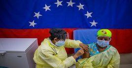 Venezuela cuenta con 14.097 casos activos de la Covid-19, de los que 13.548 están siendo atendidos en el Sistema Público de Salud.