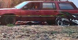 La candidata Alma Barragán, fue asesinada durante un mitin en el que participaba  en el municipio de Moroléon, estado de Guanajuato.