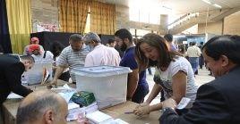 Más de 18 millones de sirios, dentro y fuera del país, fueron convocados a participar en los comicios presidenciales.
