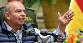 El exministro de Gobierno, Arturo Murillo, quien formó parte del gabinete golpista de Jeanine Áñez,  podría recibir una pena de 20 años de prisión.