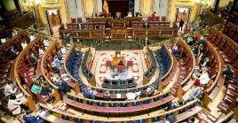 El Legislativo se suma al rechazo a la amnistía a los independentistas catalanes que este martes manifestó la Corte Suprema.