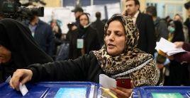 Las autoridades electorales iraníes han informado que para estas elecciones generales 59.310.000 ciudadanos podrán asistir a las urnas.