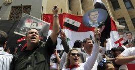 De acuerdo a Damasco, la renovación de las medidas punitivas de Bruselas contra Siria, desconocen el resultado de las elecciones presidenciales de esta semana.
