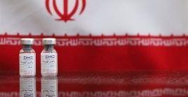 Irán tiene en desarrollo al menos dos candidatos vacunales anticovid, además de sumarse al mecanismo Covax de la OMS para adquirir las necesarias para cubrir su población.