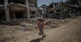 """El Consejo de Derechos Humanos de las Naciones Unidas (Cdhnu) ordenó el jueves 27 de mayo llevar a cabo una investigación sobre posibles """"abusos sistemáticos"""" de Israel contra Palestina."""