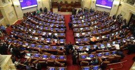 El pasado 27 de mayo el Senado rechazó la moción de censura contra Molano con 79 sufragios sobre los 31 congresistas que pidensu salida.