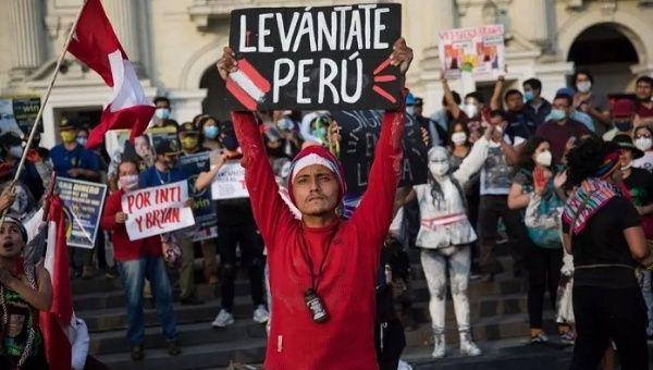 Son unos 25 millones de peruanos llamados a las urnas a hacer justicia para ese pueblo diverso, étnica, racial y culturalmente.