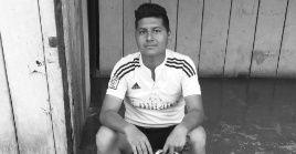 El joven campesino Yordany Rosero Estrella, de 22 años, murió presuntamente en medio de un enfrentamiento entre manifestantes que tomaron la petrolera canadiense Gran Tierra Energy y la Policía Antinarcóticos