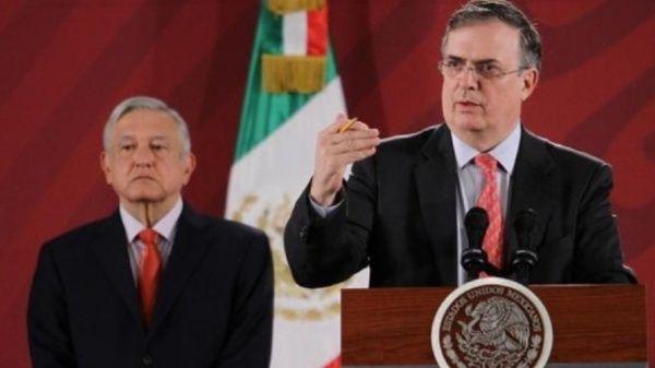 México rechazó la injerencia de la OEA, a través de su secretario general, Luis Almagro en las elecciones del domingo y le recordó su papel en el golpe de Estado de Bolivia de 2019.