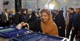 Serán desplegadas urnas electorales en unos 72.000 centros de votación a fin de facilitar el proceso para la población.