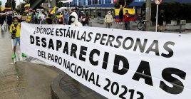 Desde el 11 de mayo hasta la fecha 1271 nuevas víctimas han sido objeto de acciones violentas por la fuerza pública colombiana.