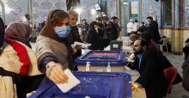 El próximo 18 de junio, Irán celebrará sus elecciones presidenciales y están convocados más de 59 millones de iraníes.