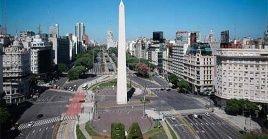Buenos Aires se dispone a iniciar la normalización para la próxima semana.