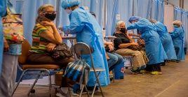 Venezuela lleva adelante la nueva fase de vacunación contra la Covid-19 en todo el país.