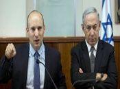 El cambio de gobierno en Israel sirve para avanzar en el genocidio palestino