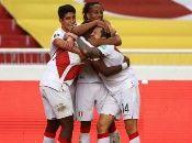 Perú debutará en la segunda jornada ante uno de los rivales más fuertes y candidato a ganar el certamen.