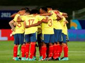 La selección de Reinaldo Rueda llega con tres puntos gracias al triunfo ante su similar de Ecuador el pasado domingo.