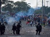 Desde el pasado28 de abril, el amado Valle del Cauca ha sido sometido noche tras noche, día por día, a un proceso constante de conversión a la fuerza.