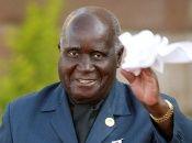 Kenneth Kaunda falleció este jueves en en el Hospital Militar Maina Soko de Lusaka tras varios días de presentar una neumonía.