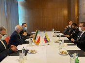 La reunión entre Arreaza y Javad Zarif contribuye a consolidar los estrechos lazos bilaterales entre Venezuela e Irán.