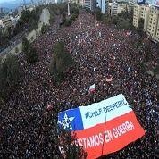 Chile y su nueva etapa (Parte II)
