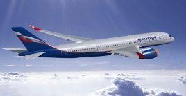 Salvo Bulgaria y Chipre, el resto de las conexiones aéreas serán desde y hacia Moscú.
