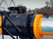 El Gobierno argentino autorizó un crédito de 200.000.000 de dólares para la compra de gas boliviano.