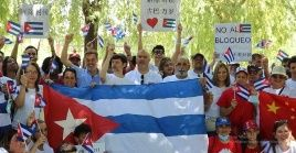 Desde diversos países se condena el bloqueo contra Cuba