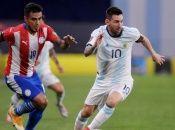 La justa tiene una vital importancia ya que de ganar, Argentina llegaría clasificada a la última fecha frente a Bolivia.