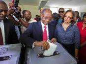 El exmandatario haitiano fue desalojado del poder las dos veces que ocupó la máxima magistratura con sendos golpes de Estado.