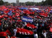 El pueblo de Nicaragua es luchador, amable, cálido, paciente, benévolo y democrático.