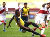 Excluyendo a Brasil, con paso arrollador en la Copa América,  los demás equipos del Grupo B tienen oportunidades de clasificar.
